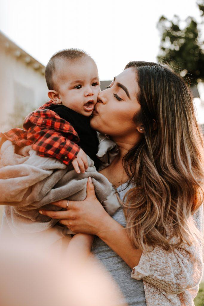 benefits of baby massage