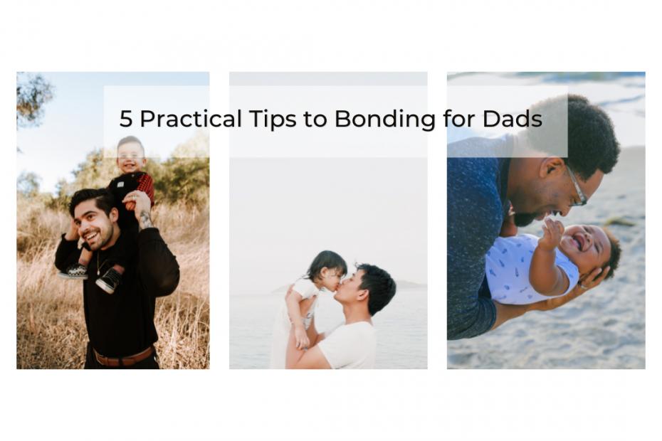 Bonding-for-dads